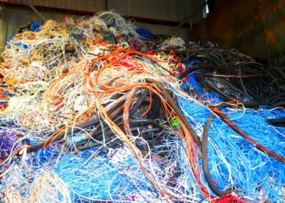 cash for scrap wires Melbourne VIC