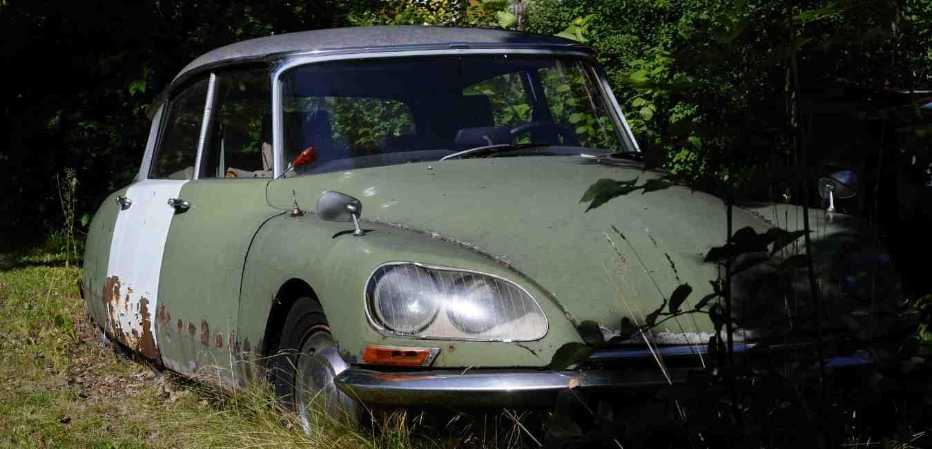 Cash For Old Cars Melbourne
