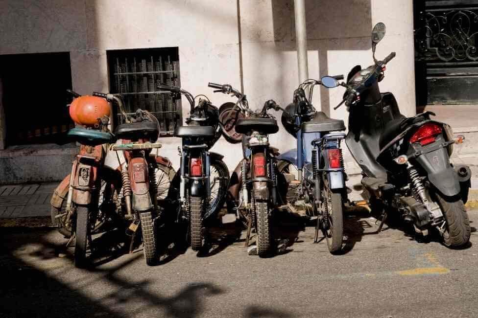 Super Metal Recycling buy bikes