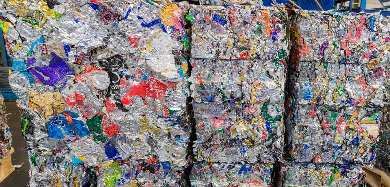 aluminium can recycling prices per kg