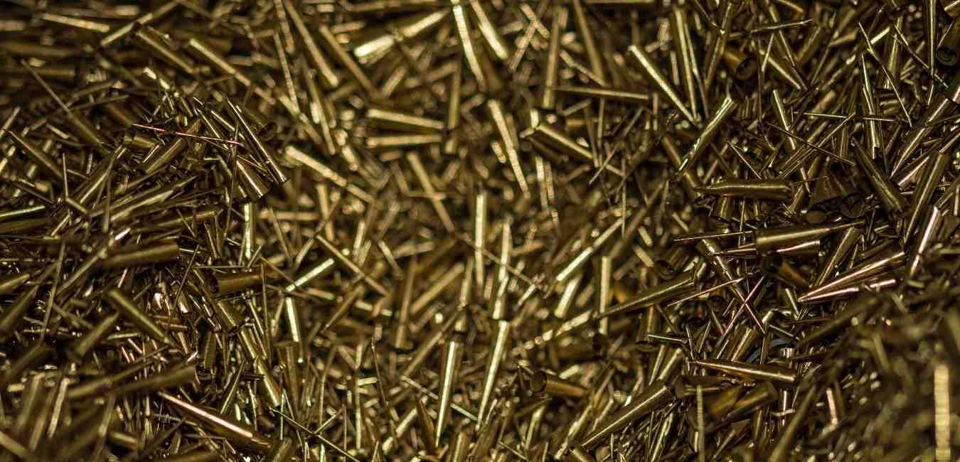 brass scrap price