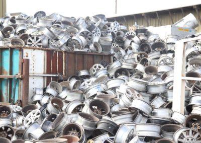 cash for scrap rims Melbourne