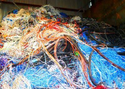 cash for scrap wires Melbourne VIC