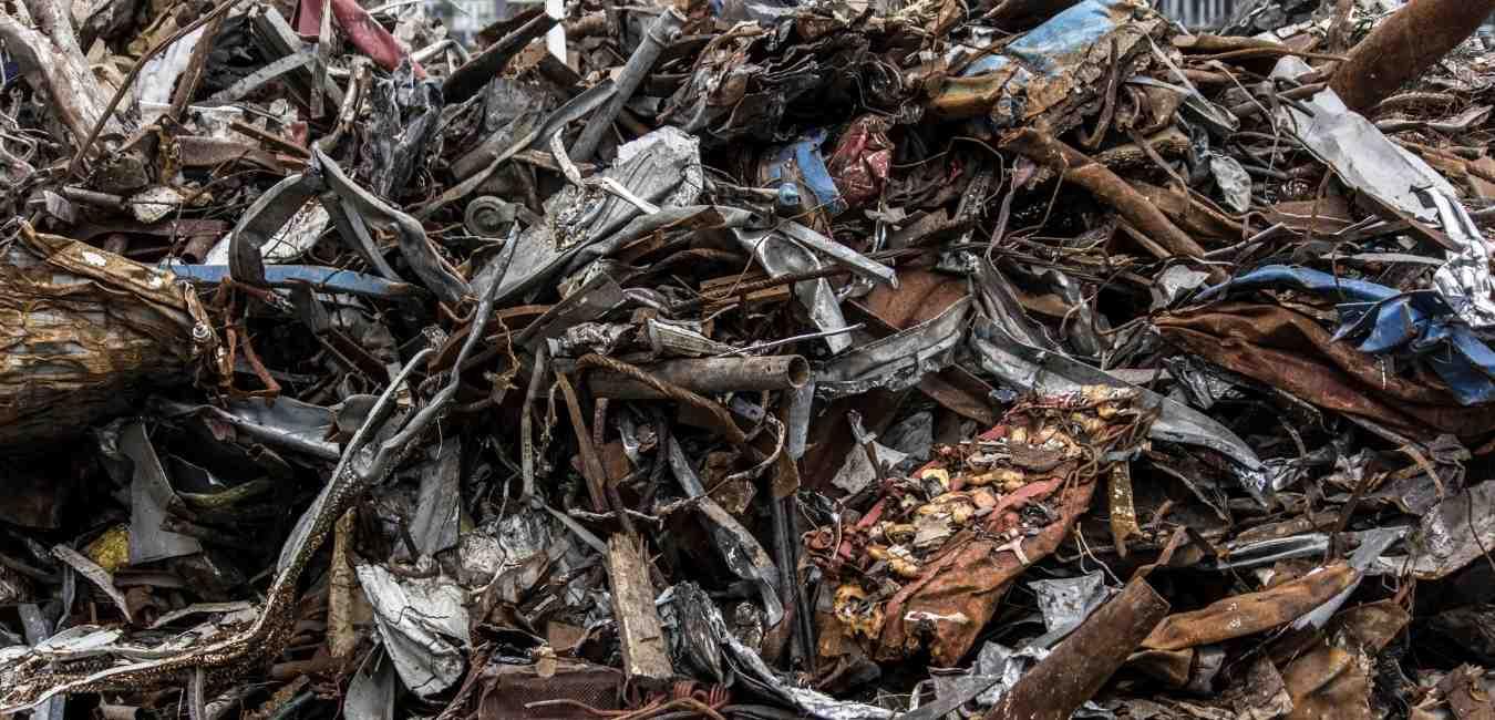 scrap metal prices melbourne