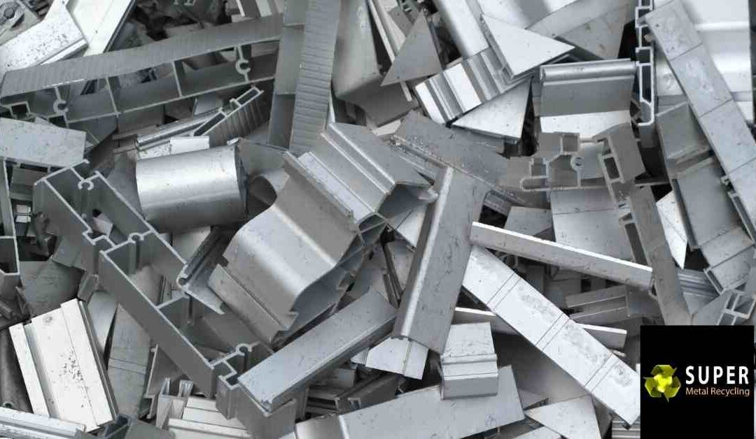 What Are the Most Valuable Sources of Scrap Metal?