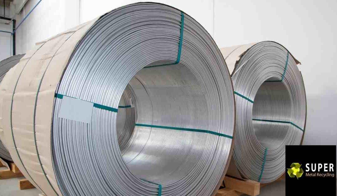 Why is aluminium environmentally friendly?
